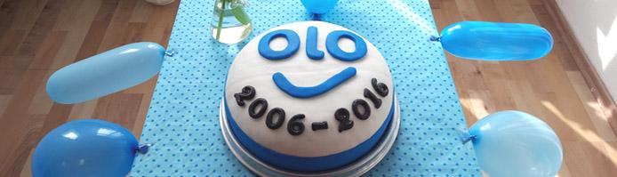 Am 04. April 2006 wurde unser Unternehmen ins Handelsregister eingetragen. Seitdem stehen wir für Kundenfreundlichkeit, Innovationsbereitschaft und - vor allem - für Kredit!