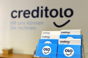 creditolo GmbH - Unsere Geschäftsräume in Halle (Saale) - Detailansicht