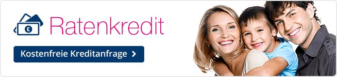 Zum günstigen creditolo Ratenkredit