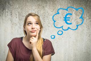 Wieviel Kredit können Sie sich leisten? So rechnen Sie richtig! Anonym und unverbindlich berechnen.